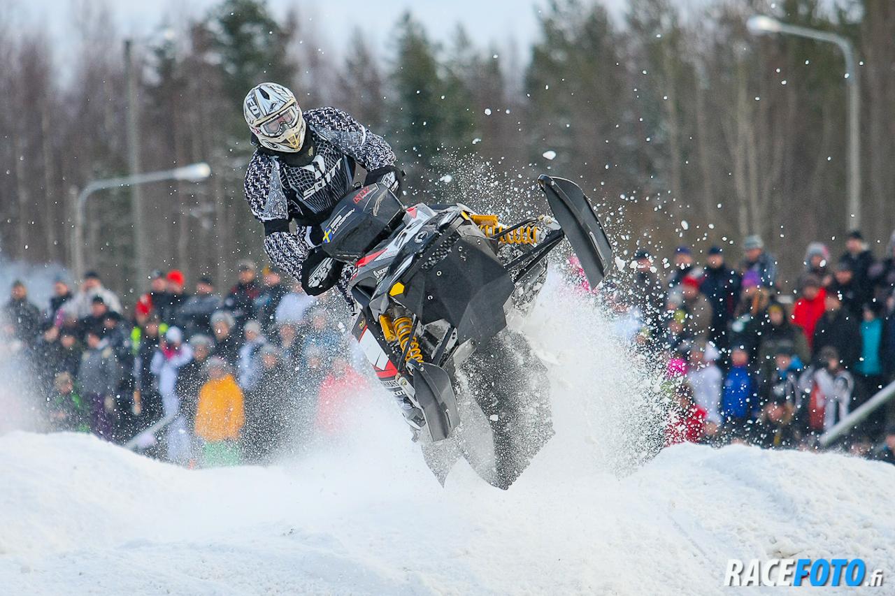 Tuuri Snowcross 2012