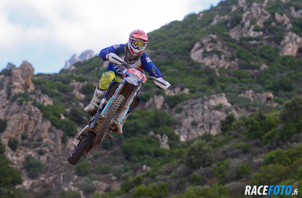 Six Days Enduro 2013 Sardinia_Oldrati